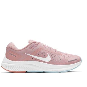 Nike RunningAIR ZOOM STRUCTURE 23 - CZ6721-601 rosa