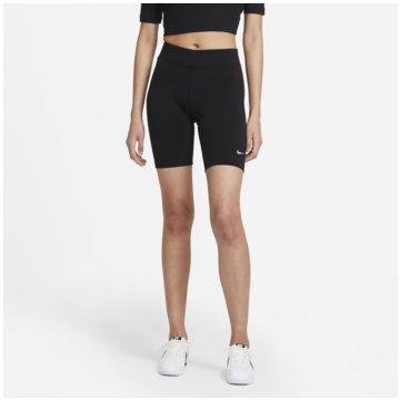 Nike TightsSPORTSWEAR ESSENTIAL - CZ8526-010 -