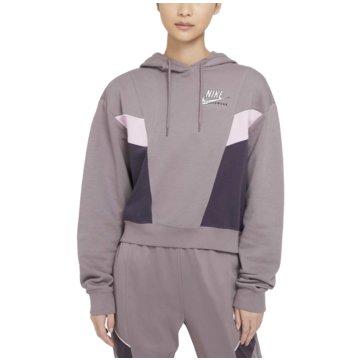Nike HoodiesSPORTSWEAR HERITAGE - CZ8604-531 -