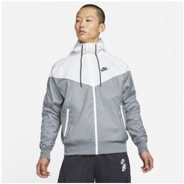 Nike SweatjackenSPORTSWEAR HERITAGE ESSENTIALS WINDRUNNER - DA0001-084 -
