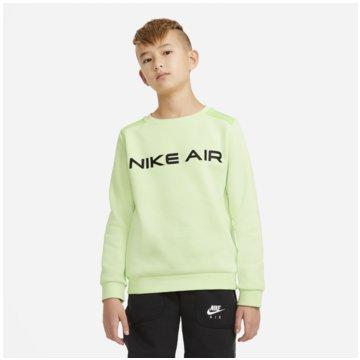 Nike SweatshirtsAIR - DA0703-383 -