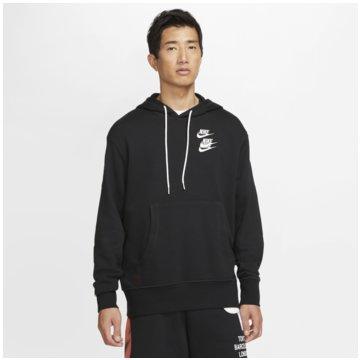 Nike HoodiesSPORTSWEAR PULLOVER FRENCH TERRY - DA0931-010 -