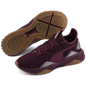 Puma TrainingsschuheDefy Luxe Sneaker -