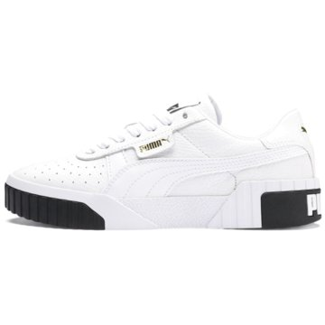 Puma Sneaker LowCali Damen Sneaker -
