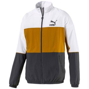 Puma ÜbergangsjackenRetro Woven Track Jacket -