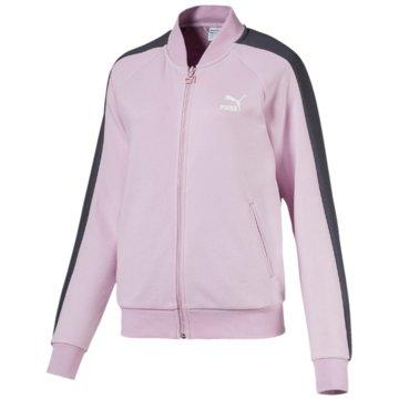 Puma SweaterClassics T7 Track Jacket -