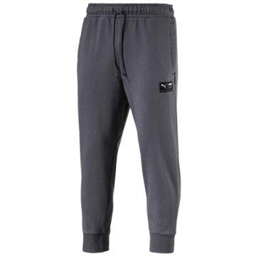 Puma Lange HosenDowntown Sweat Pants Cuffed -