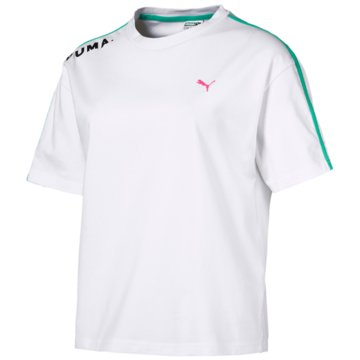 Puma DamenChase T-Shirt -