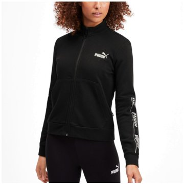 Puma SweatshirtsAmplified FZ Jacket TR -