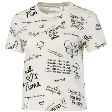 Puma T-ShirtsPUMA x SUE TSAI AOP Tee -