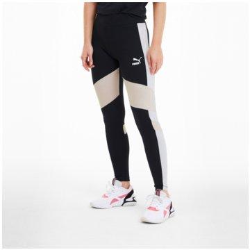 Puma TightsTFS Legging schwarz