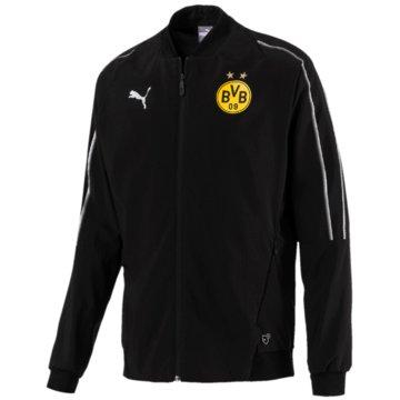 Puma ÜbergangsjackenBorussia Dortmund Leisure Jacket -