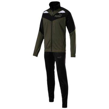 Puma TrainingsanzügeIconic Tricot Suit -