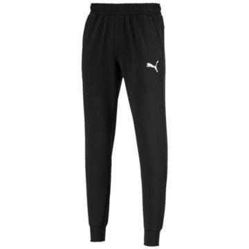Puma Lange HosenEssential Logo Pants -