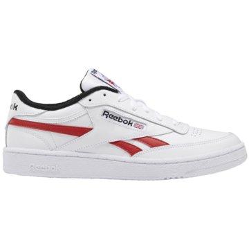 Reebok OutdoorClub Revenge Mu Sneaker weiß