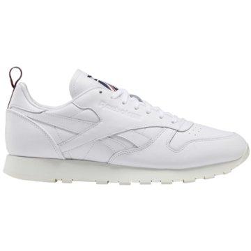 Reebok TrailrunningClassic Leather Sneaker weiß