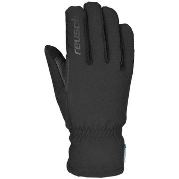 Reusch FingerhandschuheBlizz Stormbloxx Herren Handschuhe Winter schwarz schwarz