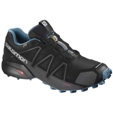 Salomon TrailrunningSpeedcross 4 GTX Nocturne -