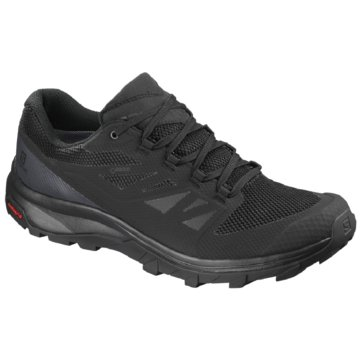 Salomon Outdoor SchuhOUTLINE GTX - L40477000 schwarz