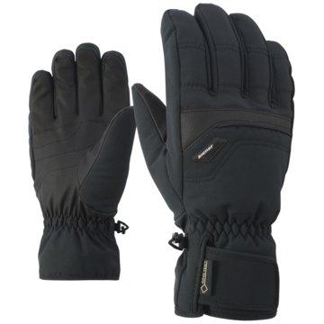 Ziener FingerhandschuheGLYN GTX(R)+Gore warm glove ski al -