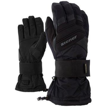 Ziener FingerhandschuheMEDICAL GTX GLOVE SB - 801702 schwarz