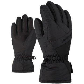 Ziener FingerhandschuheLINARD GTX GLOVE JUNIOR - 801908 schwarz