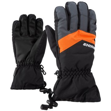 Ziener FingerhandschuheLETT AS(R) GLOVE JUNIOR - 801921 schwarz
