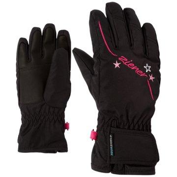 Ziener FingerhandschuheLULA AS(R) GIRLS glove junior -