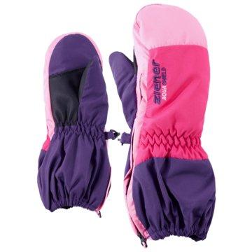 Ziener FäustlingeLevi AS Minis Winter Handschuhe -