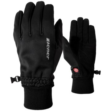 Ziener FingerhandschuheIDEALIST GTX INF GLOVE MULTISPORT - 802002 schwarz