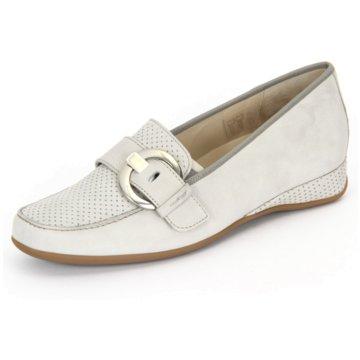Hassia Komfort Slipper beige