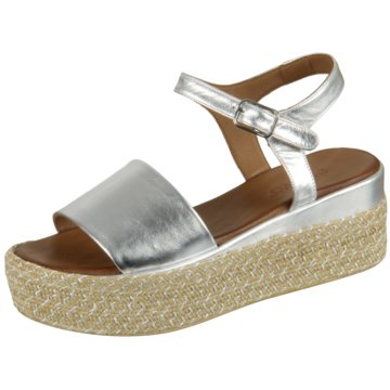 Inuovo Sandalette silber