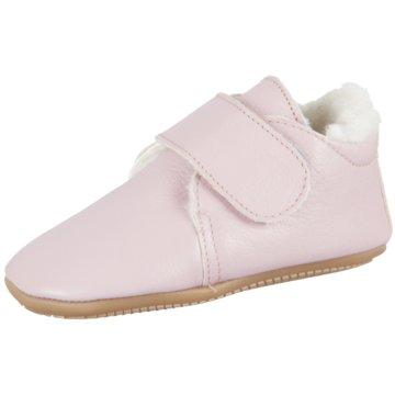Däumling Kleinkinder Mädchen rosa