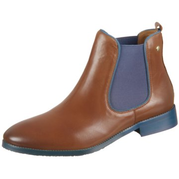 Pikolinos Chelsea Boot braun