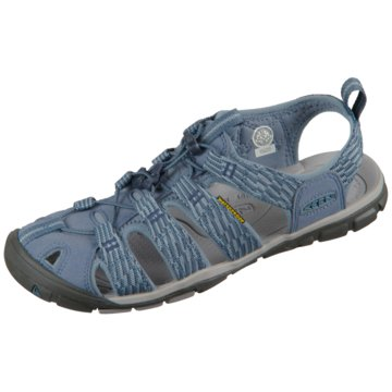 Keen Outdoor SchuhClearwater CNX W blau