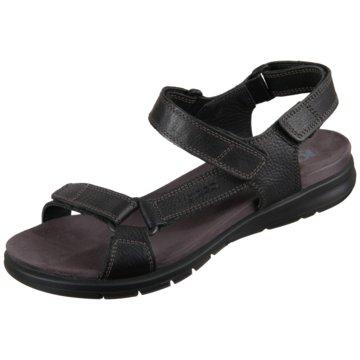 Igi&Co Komfort Schuh schwarz