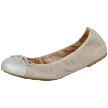 Unisa Ballerina beige