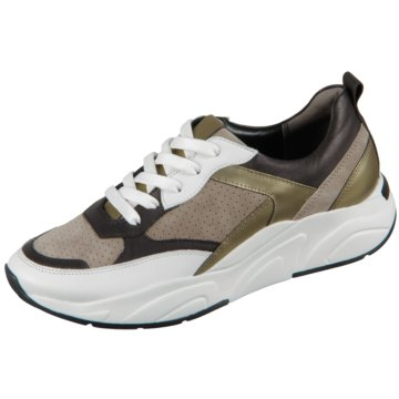 Kennel + Schmenger Sneaker World beige