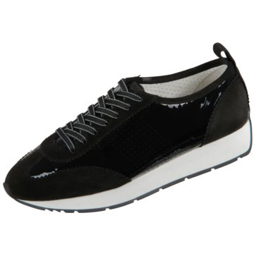 Kennel + Schmenger Sneaker Low schwarz