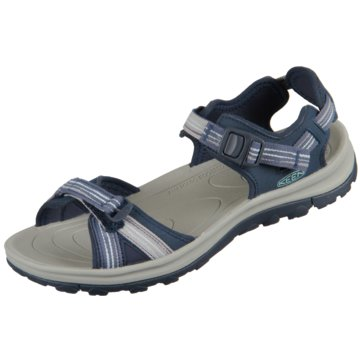 Keen TrekkingsandaleTerradora II Sandal blau