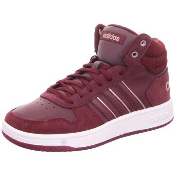 51b3de00144a1c Adidas Sneaker High für Damen online kaufen