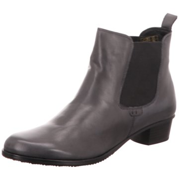 Red BOXX Chelsea Boot grau
