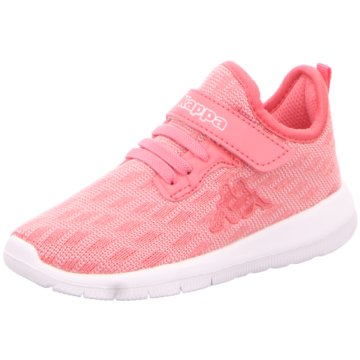 Kappa Sneaker LowGizeh K rosa