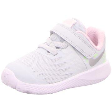 Nike Kleinkinder MädchenStar Runner (TDV) grau
