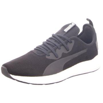 Puma Sneaker LowNRGY Neko Sport schwarz