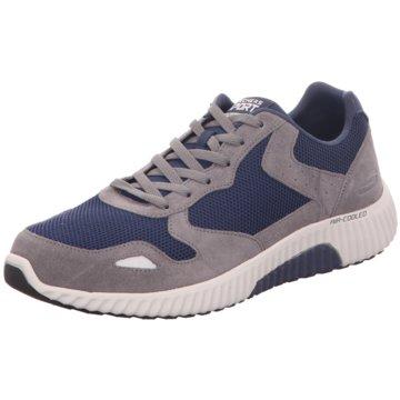 Skechers Sneaker LowPaxmen grau