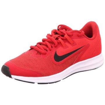 Nike Sneaker LowNike Downshifter 9 - AR4135-600 rot