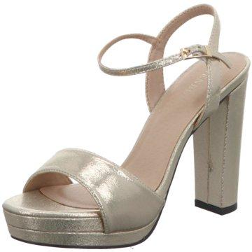 Menbur Plateau Sandaletten Für Online Damen Kaufen Yf6ybg7v