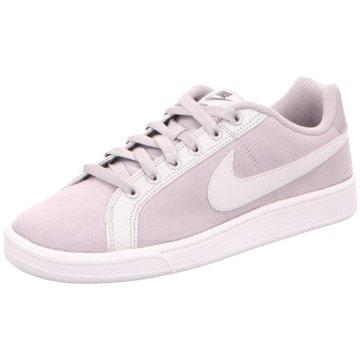 Nike Sneaker LowCourt Royale Premium Women grau
