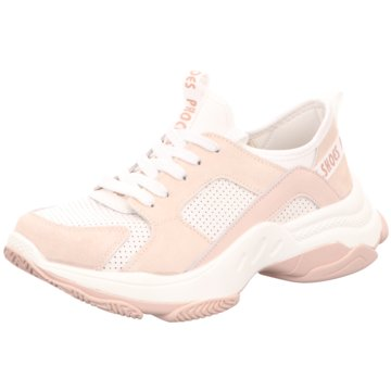 BOXX Sneaker Low rosa